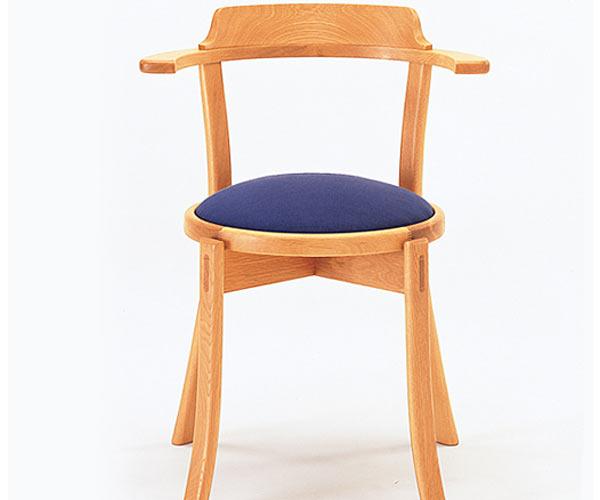 Кресло Conde House — Darby Armchair