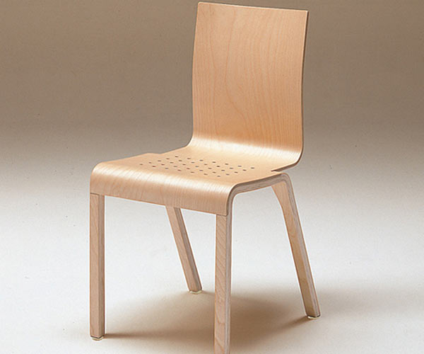 Офисный стул Conde House — Lapis Side Chair