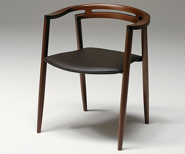 Кресло Conde House — Navis Armchair