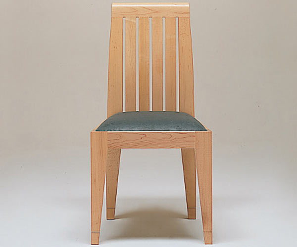 Стул Conde House — Ohashi Low Back Side Chair