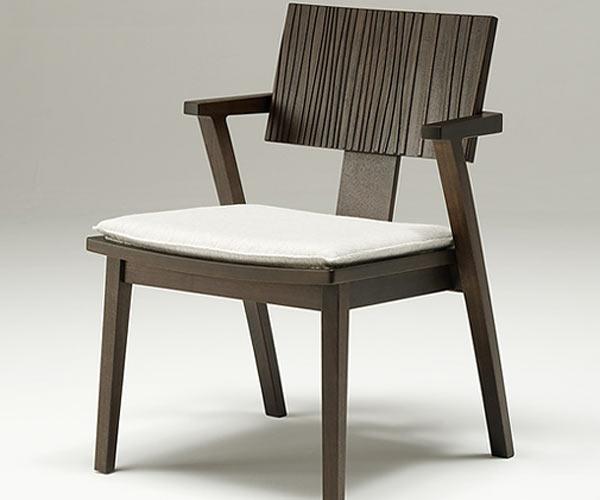 Стул Conde House — Rikyu Side Chair