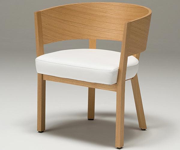 Кресло Conde House — Tosai Armchair