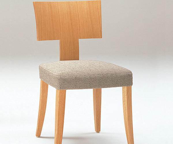 Стул Conde House — Verve Side Chair