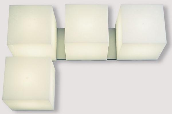Потолочный светильник B.Lux — Q.BO Surface Mount