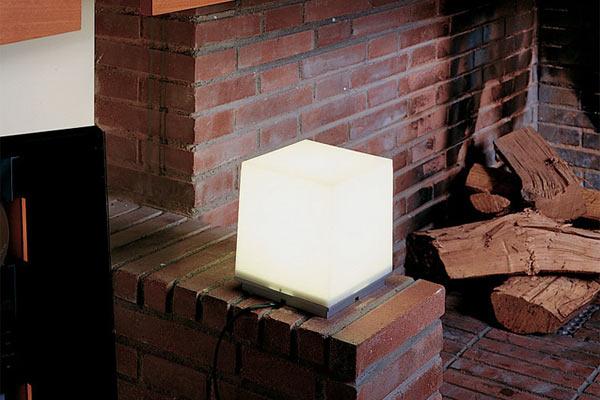 Настольная лампа B.Lux — Q.BO Table Lamp