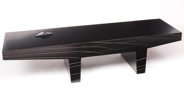 Стол Conde House — Rikyu Geta Table