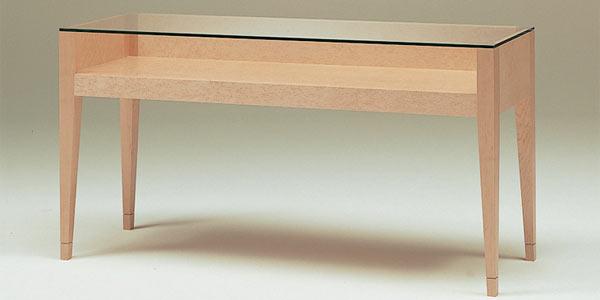 Раздвижной стол Conde House — Niki Sofa Table