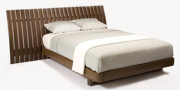 Кровать Conde House — Rikyu Bed
