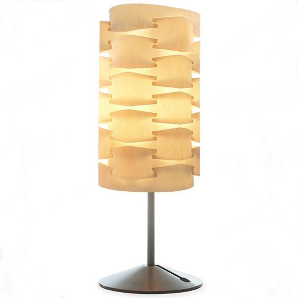 Настольная лампа dform — Basket Table Lamp