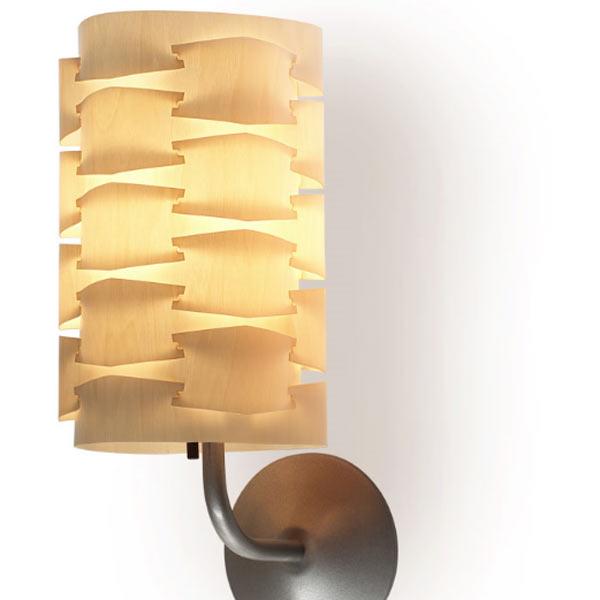 Настенная лампа dform — Basket Wall Lamp