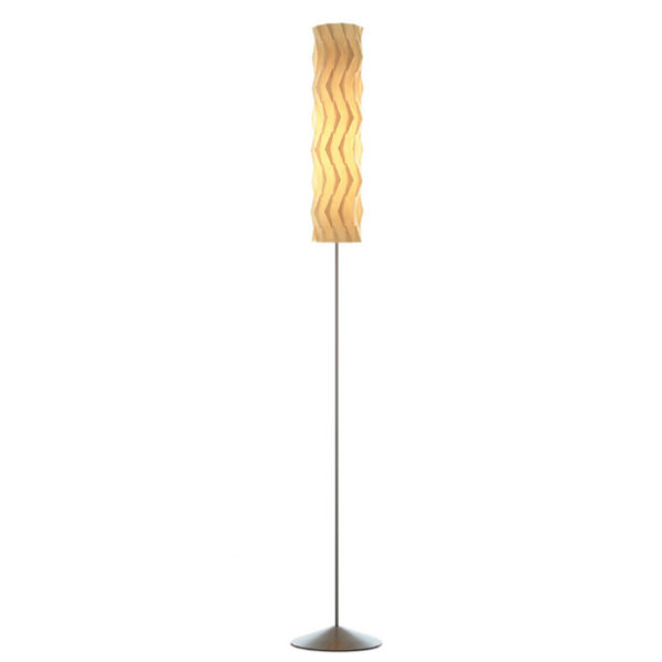 Напольная лампа dform — Flame Floor Lamp