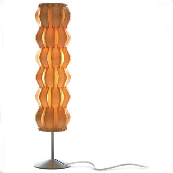 Настольная лампа dform — Marge Table Lamp