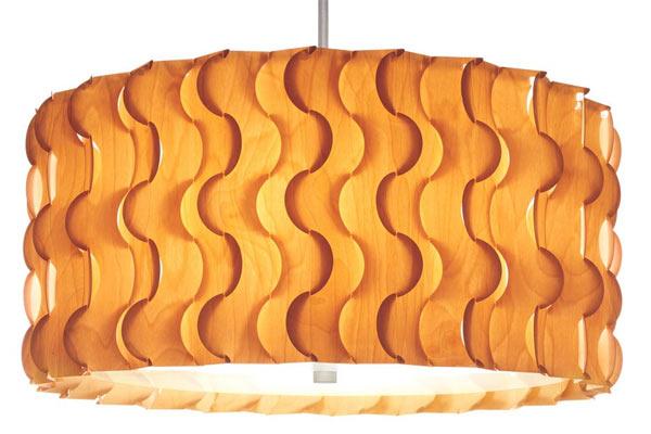 Подвесная лампа dform — Pucci Drum Pendant