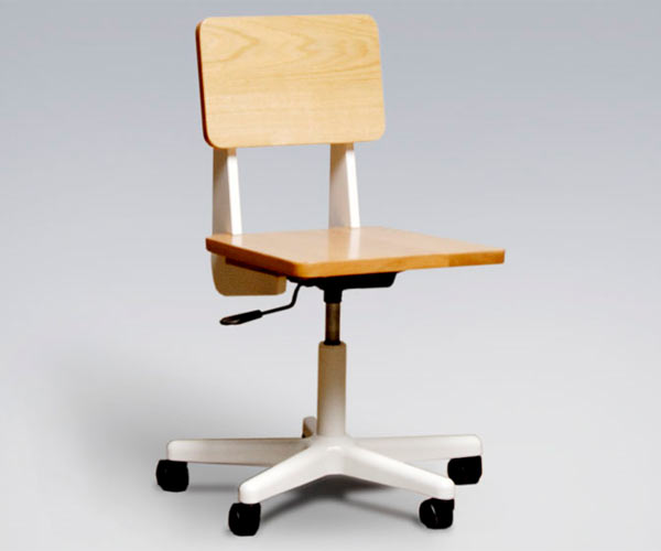 Компьютерный стул ducduc — austin Desk Chair