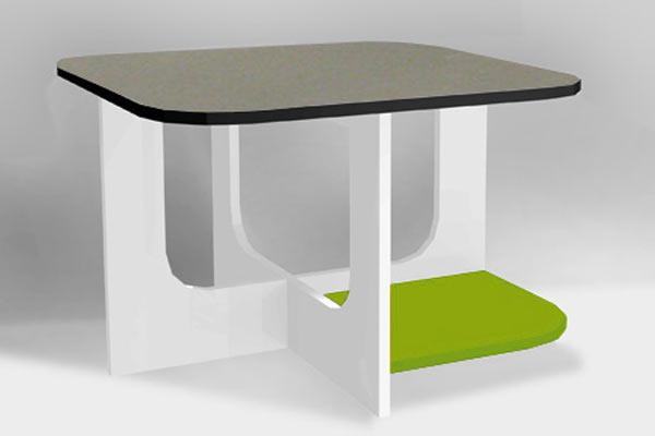 Игровой столик ducduc — sam Mini Playtable