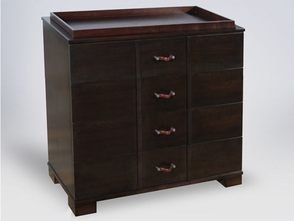Комод ducduc — morgan 4 Drawer Dresser
