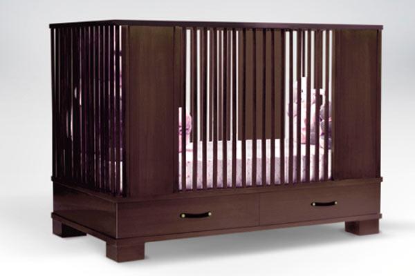 Детская кровать ducduc — morgan Crib