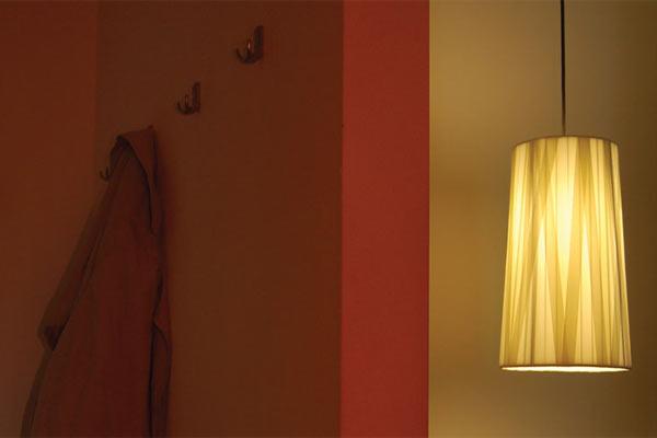 Подвесная лампа Fambuena — Dress Cone Pendant Lamp