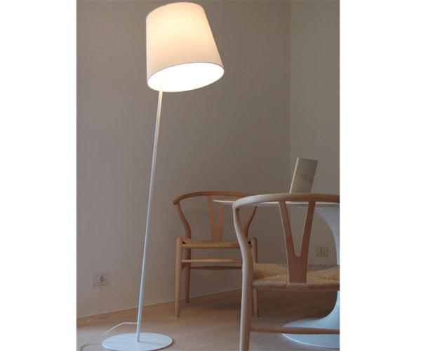 Торшер Fambuena — Excentrica Floor Lamp