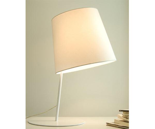 Настольная лампа Fambuena — Excentrica Table Lamp