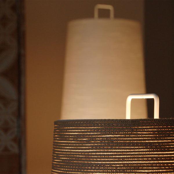 Подвесаня лампа Fambuena — Tali Pendant Lamp