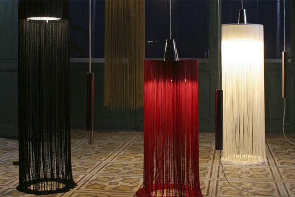 Подвесная лампа Fambuena — Swing Lamp