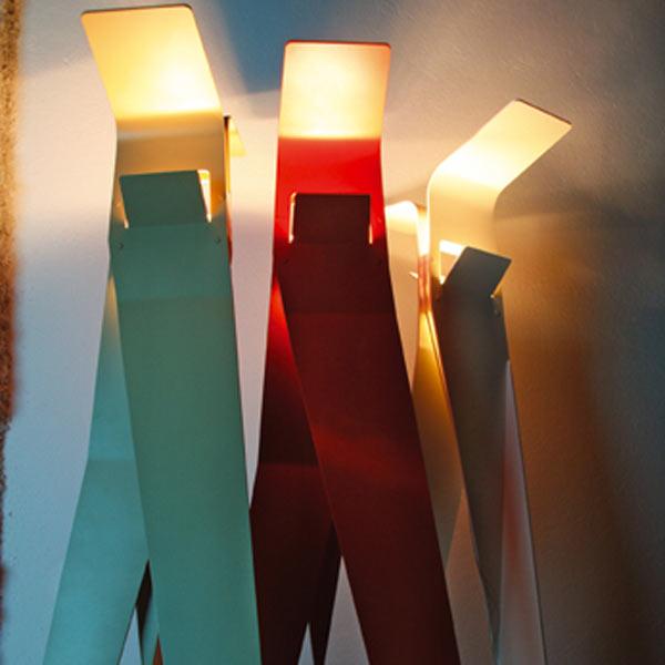 Торшер Fambuena — Les racines Lamp