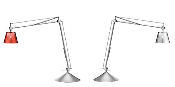 Настольная лампа FLOS — Archimoon K Table Lamp