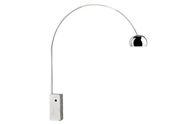 Настольная лампа FLOS — Arco Floor Lamp