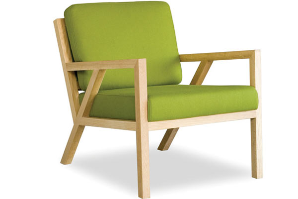 Кресло Gus* — Modern — Truss Chair