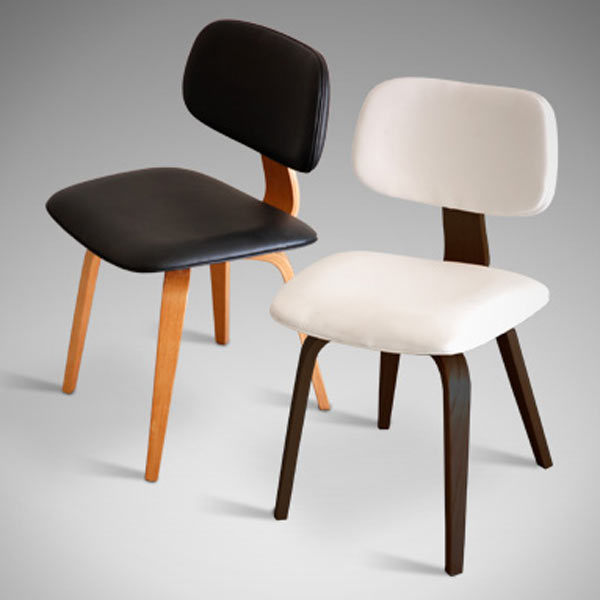 Стулья Gus* — Modern — Thompson Chair Set of 2
