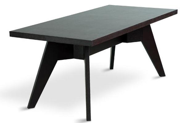 Кофейный столик Gus* — Span Dining Table