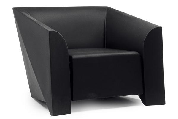 Кресло Heller — MB1
