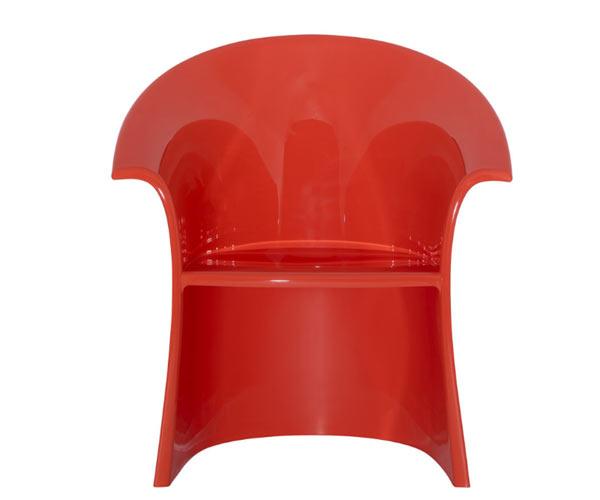 Стул Heller — The Vignelli Chair