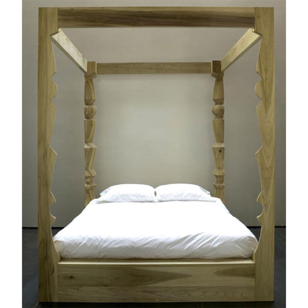 Кровать Hivemindesign — Rune Bed