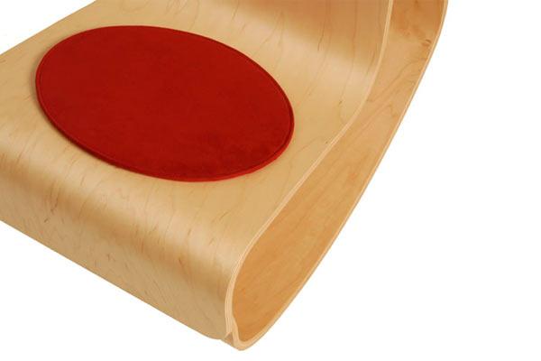 Прорезиненная подкладка Iglooplay — Mod Pad