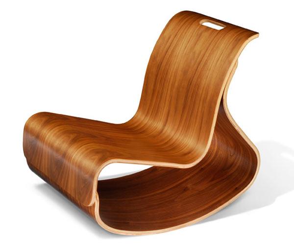 Кресло-качалка Iglooplay — Mod Rocker