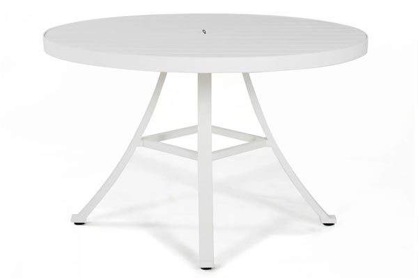 Стол John Kelly Furniture — Rho Round Table