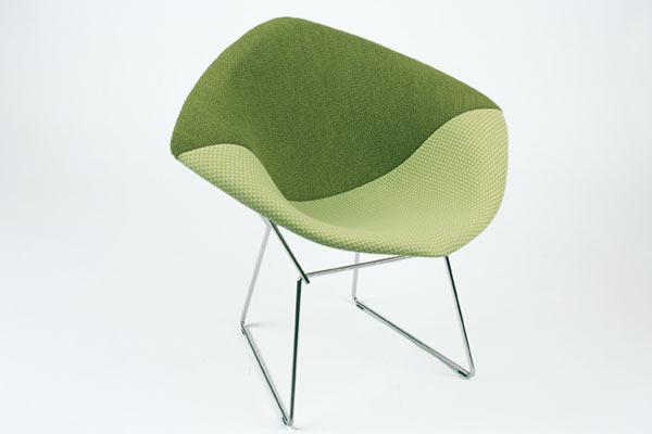 Стул knoll kids® — Child's Diamond Chair — A Fabric