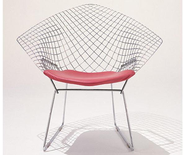 Стул knoll kids® — Child's Diamond Chair — B Fabric