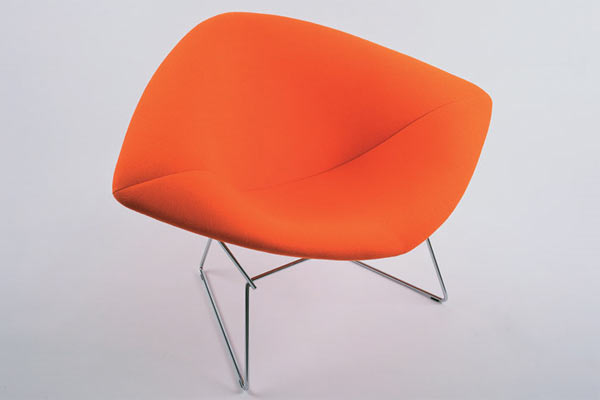 Стул knoll kids® — Child's Diamond Chair — C Fabric