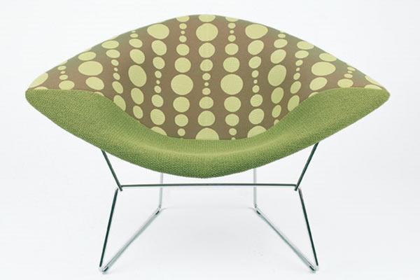 Стул knoll kids® — Child's Diamond Chair — D Fabric