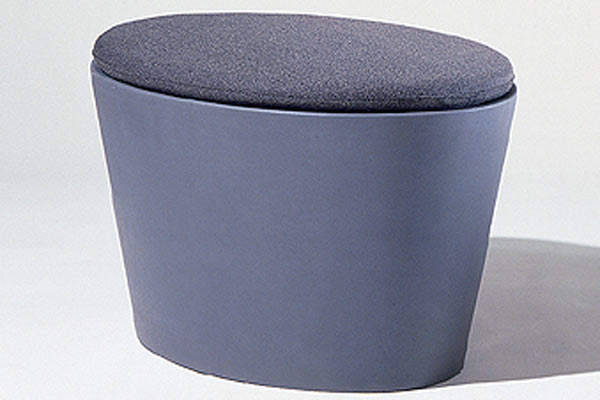 Топчан knoll kids® — Child's Stone Cushion