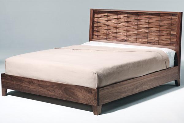 Кровать MADE — Vista Tile Bed