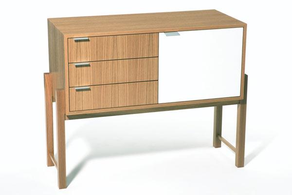 Секретер MADE — Nest Cabinet