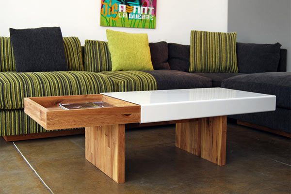 Кофейный столик MASH Studios — Coffee Table