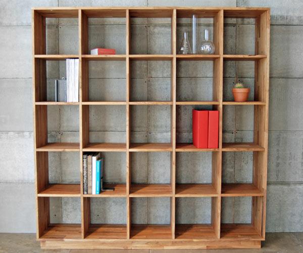 Стеллажная полка MASH Studios — Bookshelf