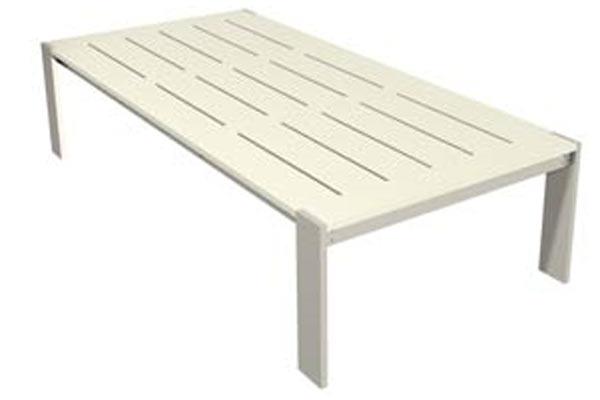 Кофейный столик Modern Outdoor — Luma Coffee Table