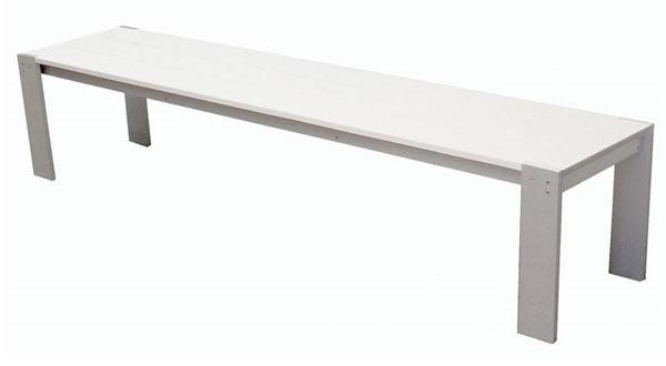 Стол Modern Outdoor — Luma Console Table