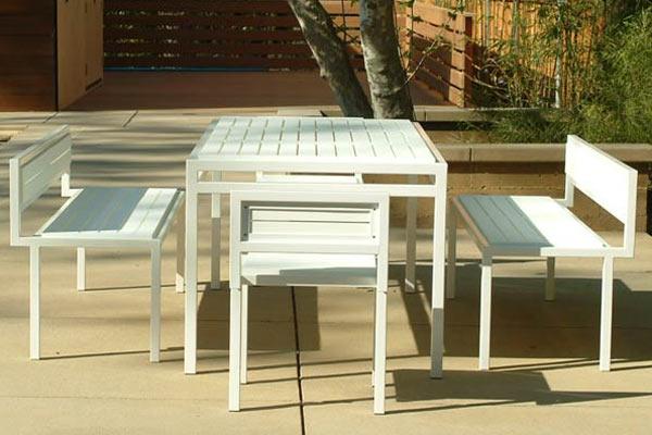 Скамья Modern Outdoor — Talt 5' Bench